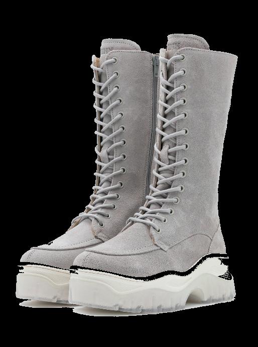 JAXSTAR - Platform boots