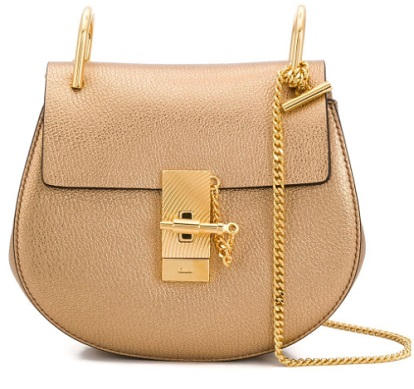 CHLOÉ Drew mini shoulder bag