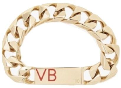 Victoria Beckham Gourmette Bracelet