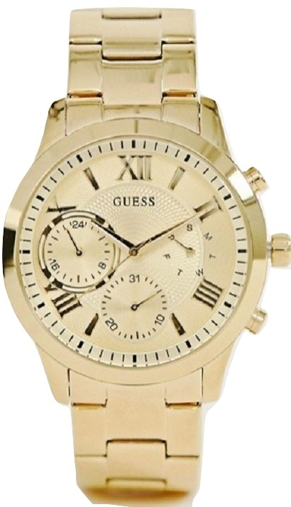 Guess W1070L2 Solar bracelet watch