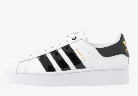 SUPERSTAR BOLD - Trainers