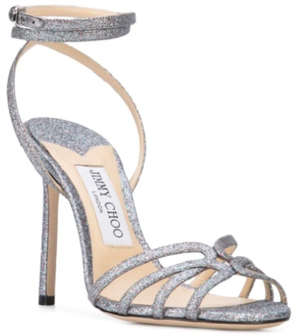 JIMMY CHOO Mimi sandals