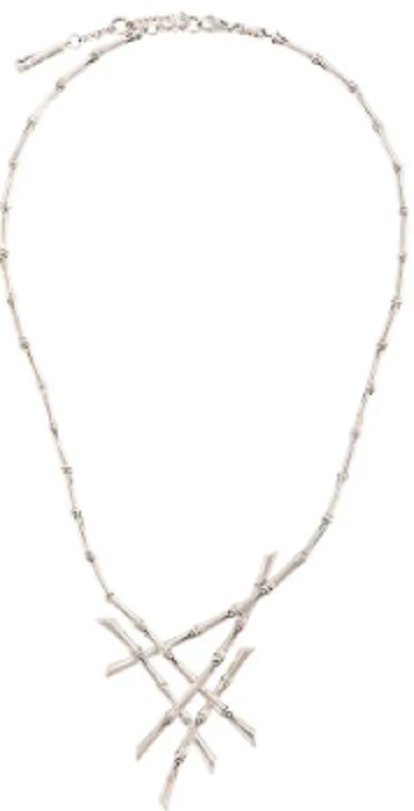 JOHN HARDY Bamboo necklace