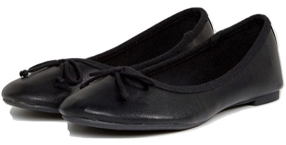 New Look Ballerina Flat