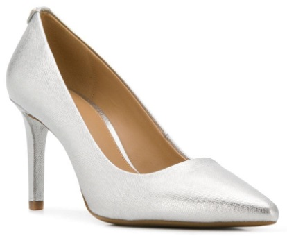 MICHAEL KORS COLLECTION pointed toe pumps