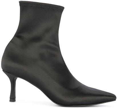 SENSO Qweene III boots