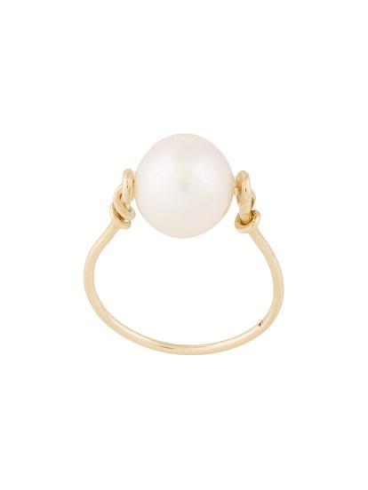 NATASHA SCHWEITZER Pearl Ring