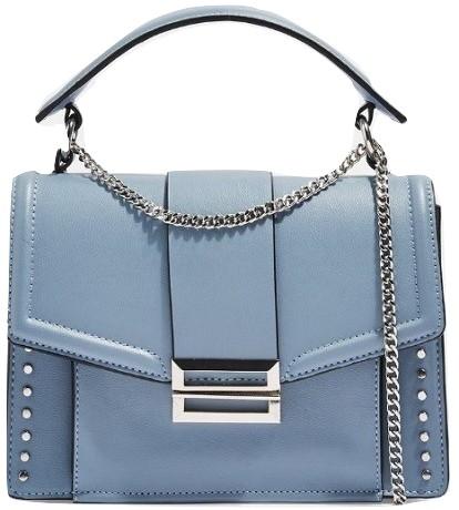 Cassie Flap Shoulder Bag