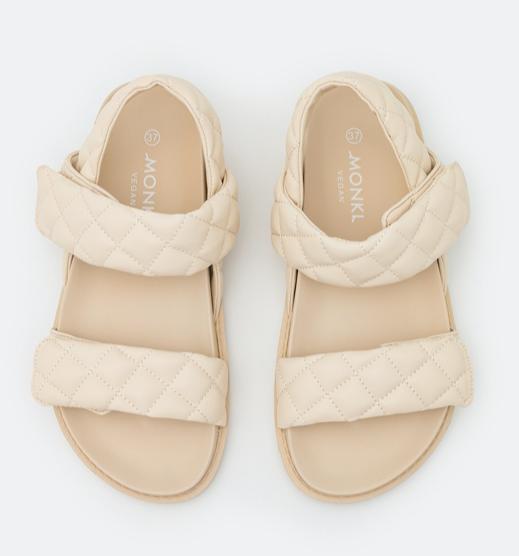 VEGAN BERTIE - Sandals