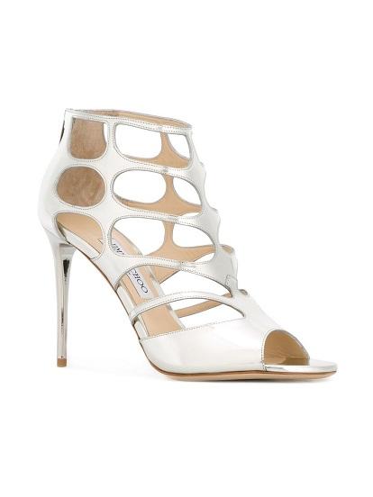 JIMMY CHOO 'Pat' sandals