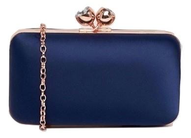 Ted Baker Crystal Bobble Clutch Bag